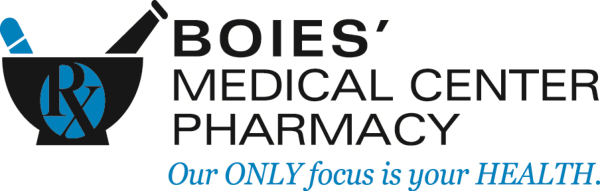 Boies' Medical Center Pharmacy